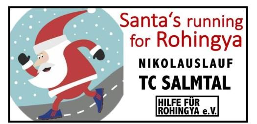 Nikolauslauf Salmtal 2018