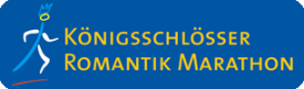 Logo Königsschlösser Romantik Marathon