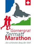 Logo Zermatt Marathon