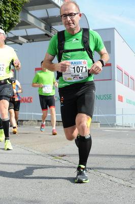 8. Marathon der 3 Laender - Volker 1