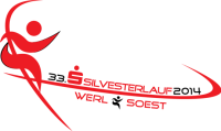 Logo 33. Silvesterlauf Werl Soest