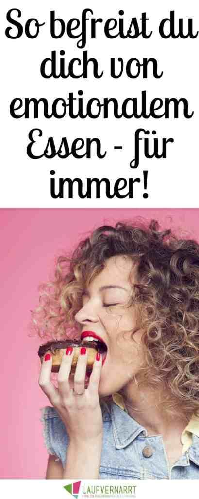 Leidest du unter Heißhunger und emotionalem Hunger? Hier findest du Hilfe gegen emotionales Essen, die WIRKLICH funktioniert.