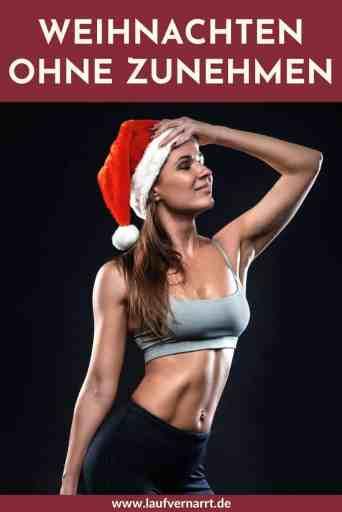 #Weihnachten ohne #Zunehmen und ohne #Verzicht? Das sind die besten Tipps für ein #fittes und #schlankes #Weihnachtsfest!