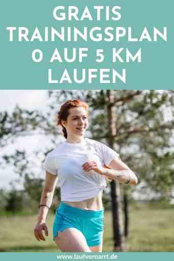 #Lauftraining für #Anfänger - der #Trainingsplan für deine ersten #5 #km #Laufen. Hier erhältst du einen Gratis Guide und #Online #Kurs für deinen #Einstieg ins #Joggen.