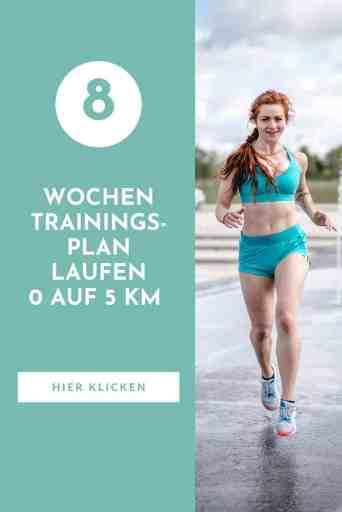 Endlich #5 #km #laufen! Mit diesem #Trainingsplan schaffst du es auch als #Anfänger mit dem #Joggen.