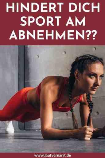 #Workout zum #Abnehmen?! So kann #Sport deinen #Gewichtsverlust verhindern! Diese Fehler im #Training solltest du vermeiden.