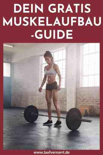 So geht effektives Krafttraining - die besten Tipps für mehr Muskelaufbau und Stärke durchs Training! So klappt es mit dem Muskelaufbau und Fett abnehmen auch als Frau.