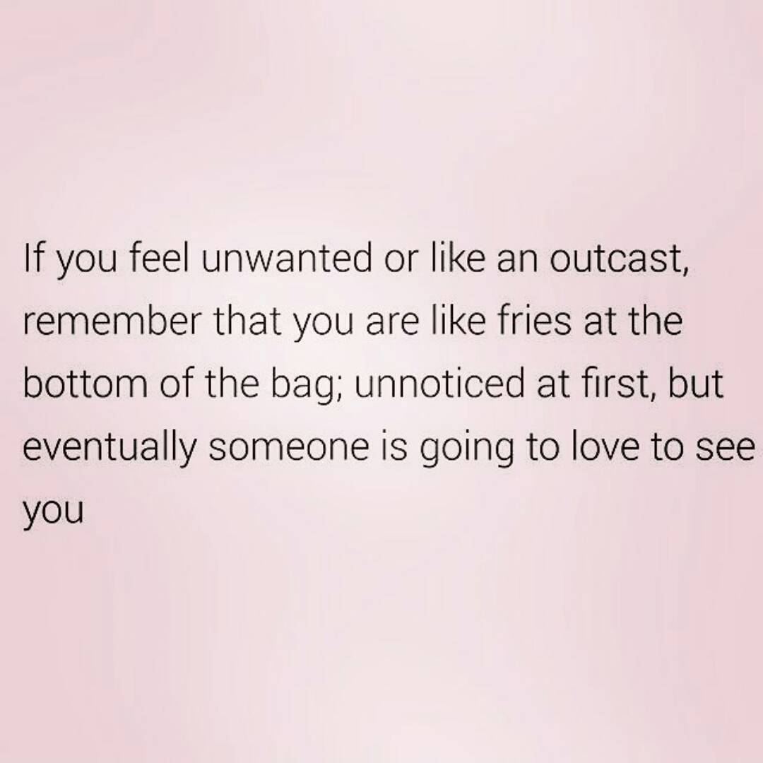 77 Best Feeling Unwanted Images Me Quotes Life Quotes Words