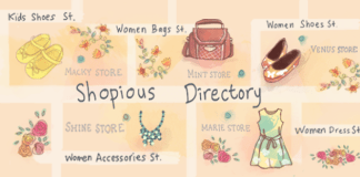 Shopious.com