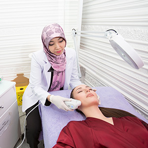 Perawatan Tubuh Ultimo Clinic