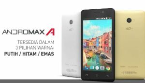 Harga Hp 4G 2016 Terbaik Andromax A