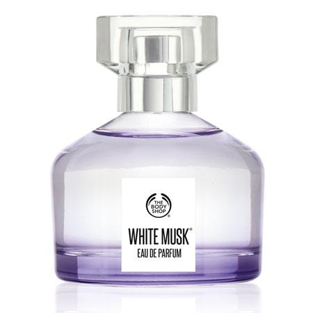 Kelebihan Membeli Parfum White Musk Melalui Internet