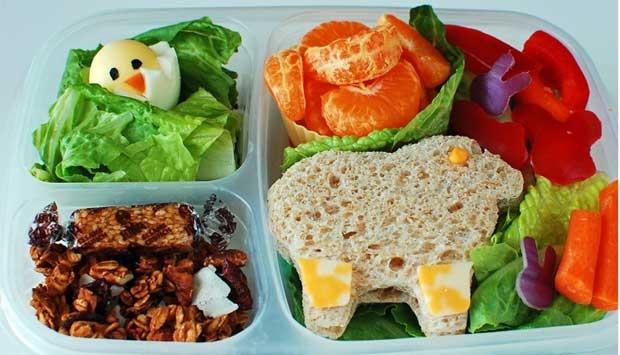 makanan sehat untuk anak