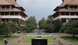 Universities in Indonesia Bandung