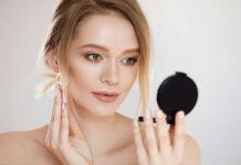 produk make up untuk kulit kering