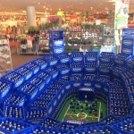 Neat ideas for Super Bowl!