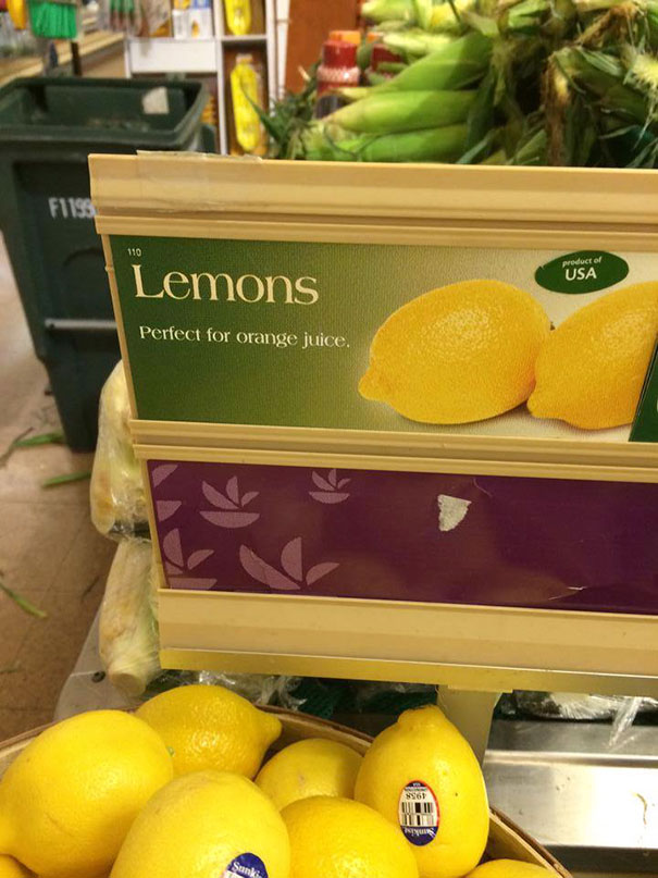We have been making orange juice all wrong