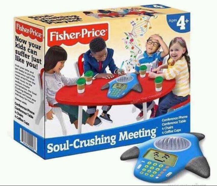 Interest-Christmas-present-idea---meeting-speaker