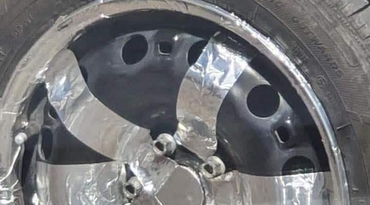 Nice Custom Rims
