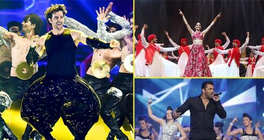 4 Bollywood Biggies Who Demanded A Huge Paycheck To Perform At Awards