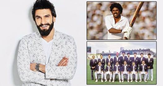 Kapil Dev's 83: Ranveer Singh Shared A Throwback Picture Of 1983's Cricket Team That Made India Proud