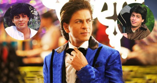 Shah Rukh Khan Completes Beautiful 26 Years In Industry, On 25 June 1992 Debuted From Deewana