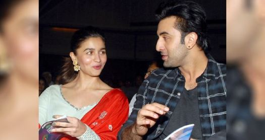 Ranbir hopes people will call him and Alia as 'Ralia' by the time Brahmastra will come