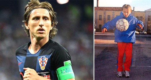 From gloominess to centre stage: Luka Modric finally bagging unpaid credit
