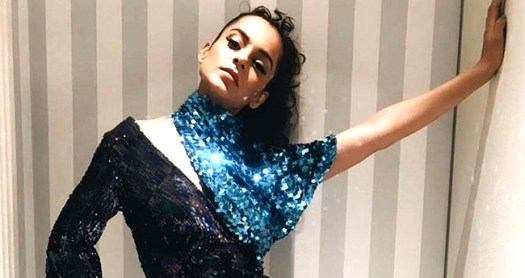 Kangana Ranaut Talks About Her Marriage, Says I'm Glad It Didn't Happen