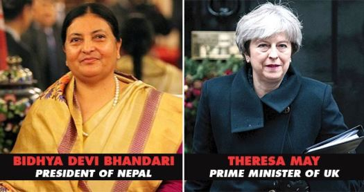 Female World Leaders Who Are Breaking Stereotypes And Ruling Like A Boss