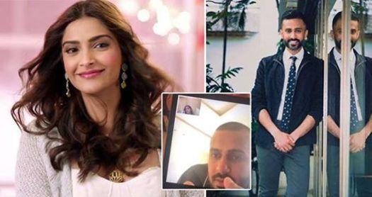 Sonam-Anand's love for each other prove long-distance relationships makes heart grow fonder