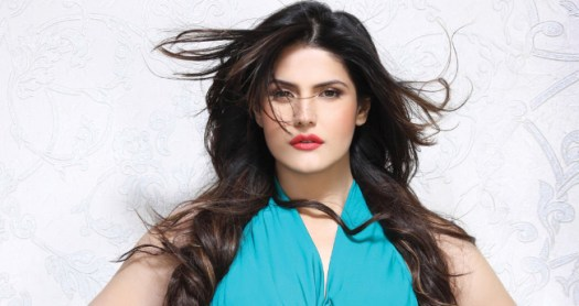 Zareen Khan At Lakme Fashion Week: It Took So Long To Understand The Potential Of Plus-Size Model