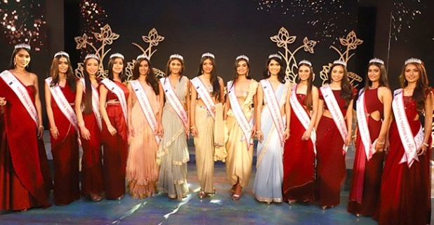 Miss India contest 2019: All the finalists 'look like plastic dolls'