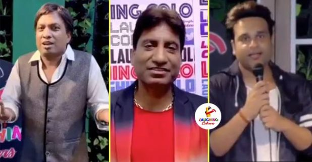 Comedy Night with Laughing Colors: Veteran Comedians to Attend the Show