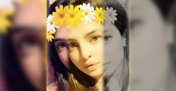 Priyanka Chopra Jonas Shares Her Floral Tiara Selfie Picture on Instagram