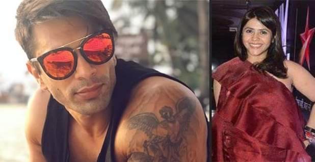 Karan is all set to play the role of Mr Bajaj, former Mr Bajaj, Ronit Roy sent best wishes