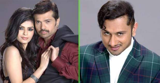 From Sonu Nigam To Himesh Reshammiya, Singers Gave A Try To Acting