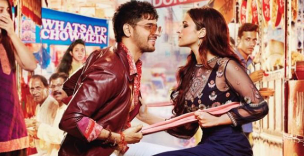 Parineeti on Jabariya Jodi: I told the makers that I would need a lot of time to get into character