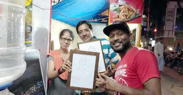 RJ turned businessman aims to segregate solid wastes with his juice shop