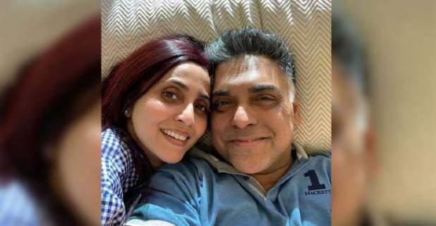 Ram Kapoor and Gautami aren't in Nach Baliye 9, Here's the reason