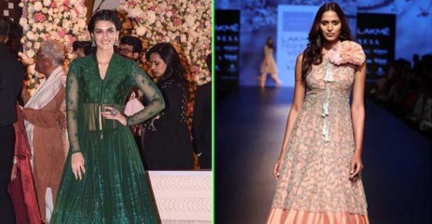 Bollywood divas setting trend as they paired Lehenga with Kurta
