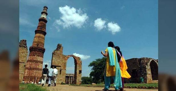 Delhi's Residents Can Now Wake Up To Morning Ragas At Historical Monuments