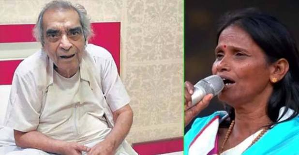 Ranu Mondal became star with Lata's song, but its lyricist Santosh Anand lives anonymously