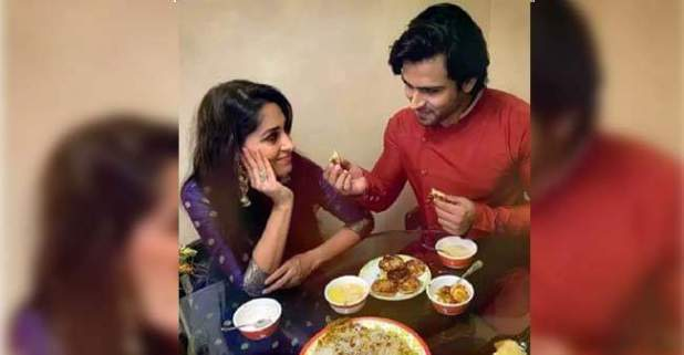 """I love to cook !! because Shoaib loves to eat,""says Dipika Kakkar"