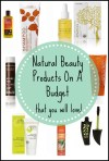 Natural Beauty Products_Budget