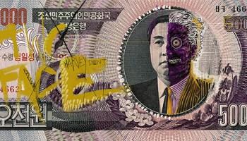 Kim Il-Sung's 100th Birthday Celebration In North Korea