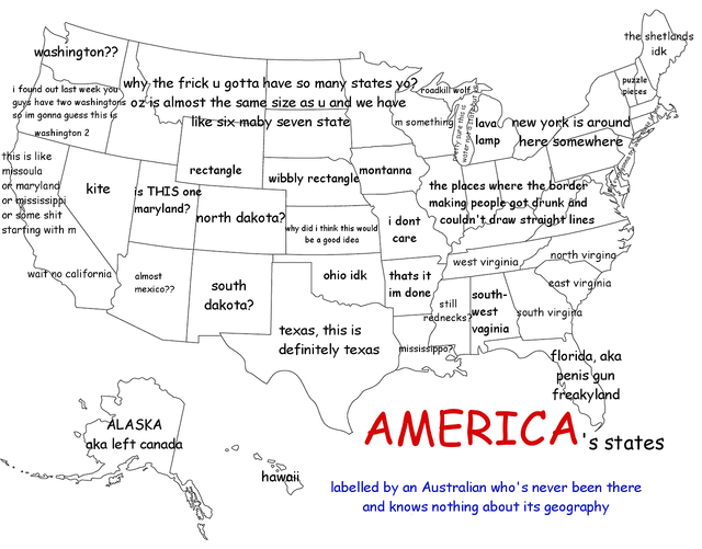 Labeled United States Map Map Usa Map Images - Us map with states labeled