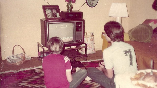 Video Games from Five Vintage Consoles Now Available to Play Online in Your  Web BrowserMan in Living Room Plays Video Games While Skydiving From 10 000  . Games You Can Play In Your Living Room. Home Design Ideas