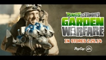 Plants vs  Zombies Garden Warfare 2' Reveal Trailer Puts the