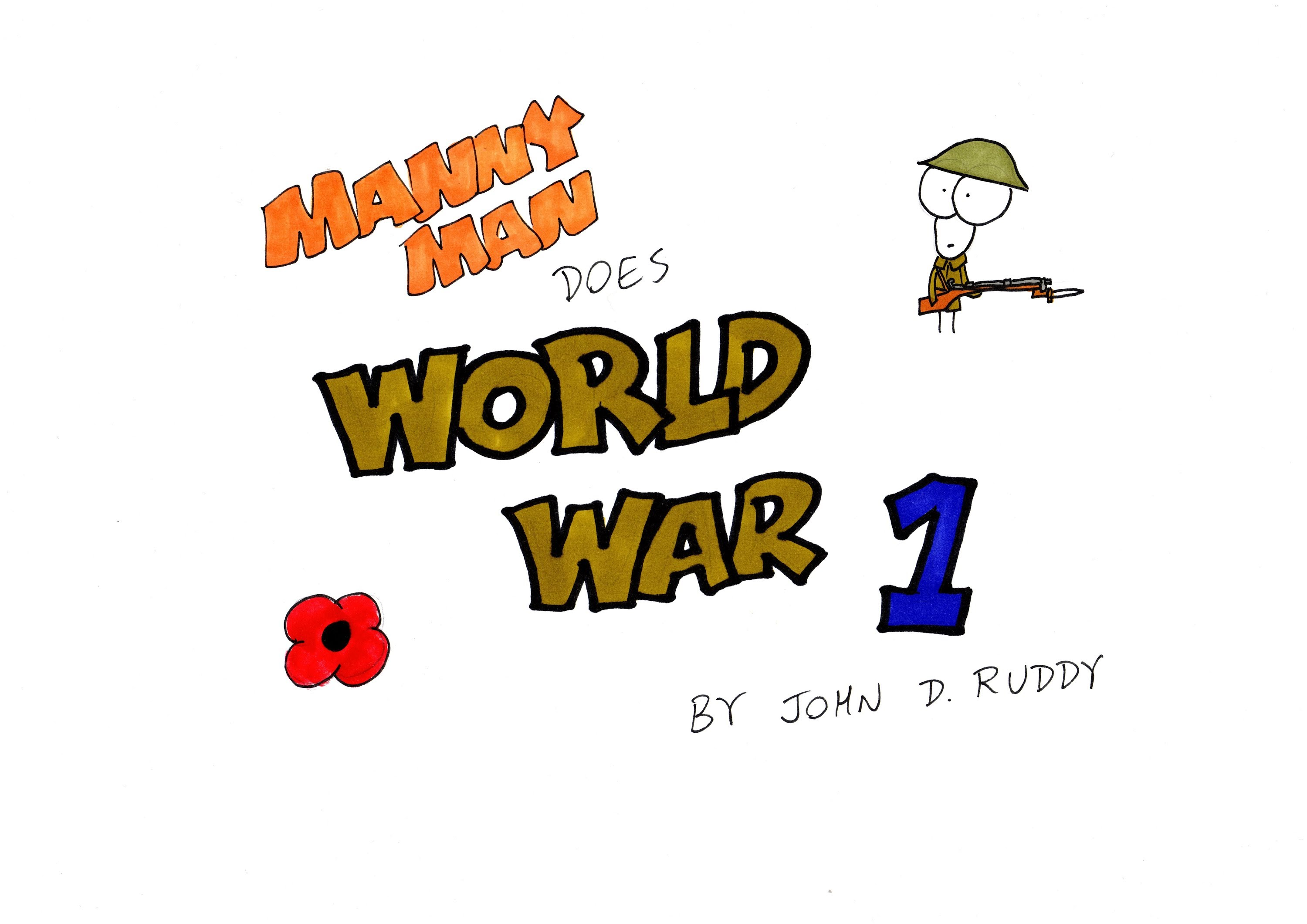 World War I Explained In 6 Minutes With Illustrations Of
